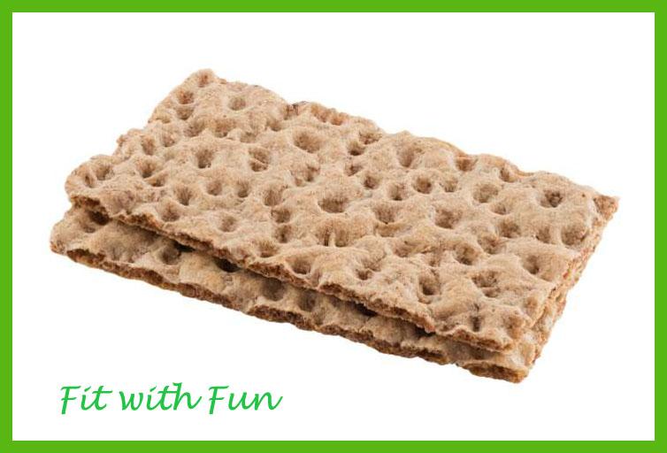 Fette Wasa - Perchè mangiarle? Recensione, Alternative e Ricette Fit