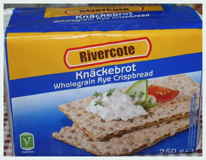 Crackers Fette Wasa Sostituti Discount