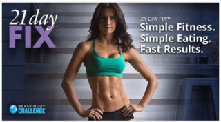 21 Day Fix di Autumn Calabrese - recensione Workout