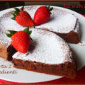 Japanese Cotton Cake: Torta Soffice Due Ingredienti