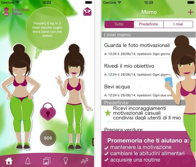 Fitness App - recensioni e pareri (Parte 2)
