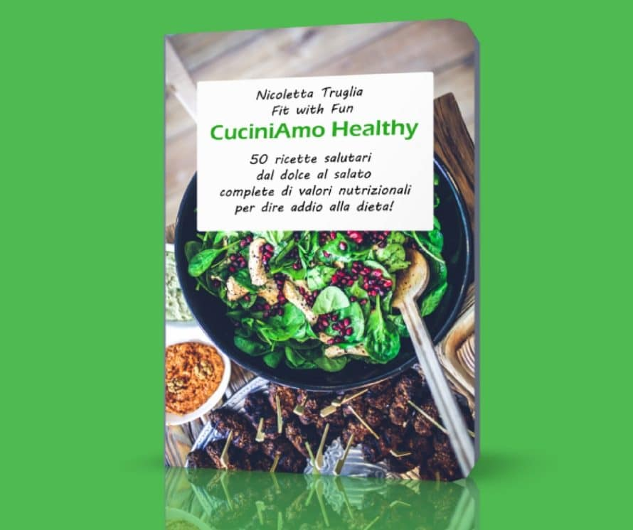 EBook CuciniAmo Healthy
