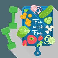 Le migliori Ricette Fit, Light, Dietetiche e Salutari.