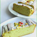 Banana Bread Soffice all'Avocado e Limone Senza Glutine