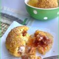 Arancini Fit con versione Vegan No Vegan e GlutenFree