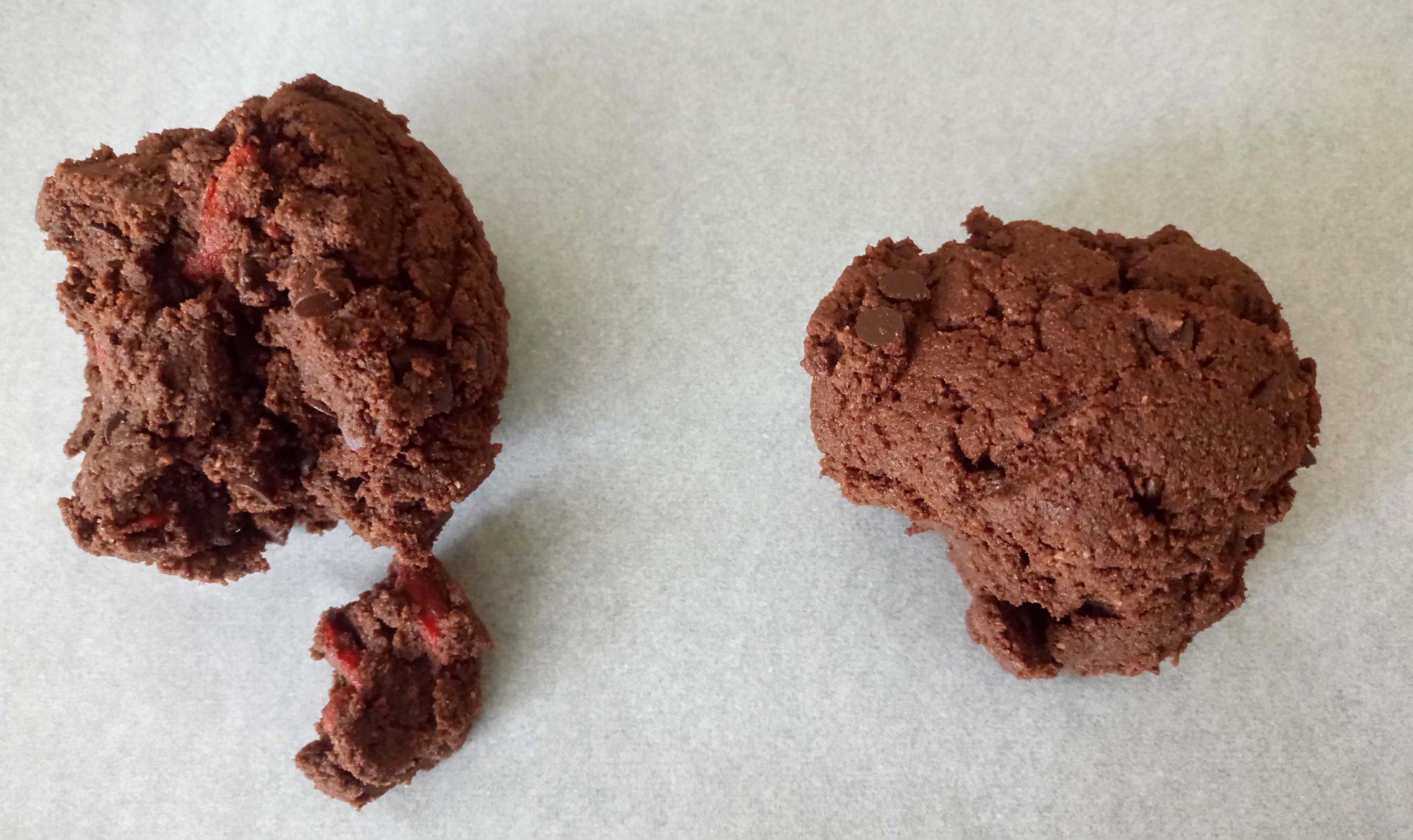Impasto dei Cookies