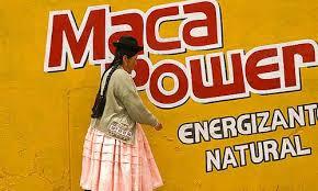 Energizzante Naturale: Maca
