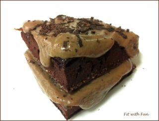 Crema Pasticcera Low Carb e Proteica al Caffè e al Cioccolato