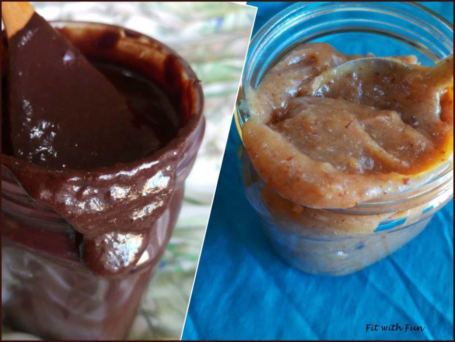 Caramello Doppia Ricetta: Naturale e Proteico al Cioccolato
