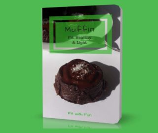 Ebook Gratuito Muffin Fit Healthy e Light Fit with Fun