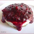 Cheesecake Vaniglia e Frutti di Bosco Sciroppati con Video Ricetta
