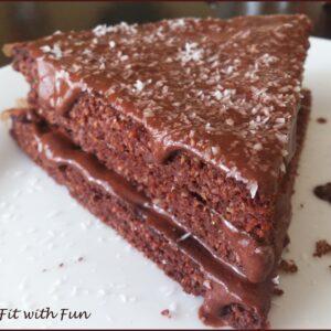 Bounty Pancake al Cocco e Cioccolato con Topping Goloso