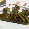 Barrette Proteiche e Low Carb alla Vaniglia e Tè Matcha