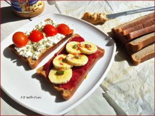 Pane Bauletto 2 Ingredienti Senza Farine e Senza Impasto
