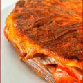 Frittata Light di Maccheroni e Pomodorini al Forno