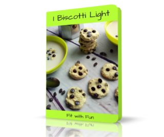 Ebook Gratuito I Biscotti Light di Fit with Fun