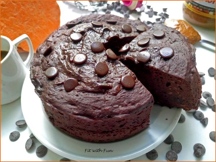 MugCake Senza Glutine Bomba del BodyBuilder