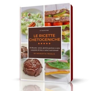 Le Ricette Chetogeniche! Ebook Pdf