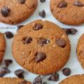 Biscotti 3 Ingredienti Senza Zucchero Senza Farina