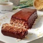 Porridge Freddo Proteico e Light Avena e Cioccolato