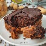 Brookies (Brownies e Cookies) Vegan e Proteici