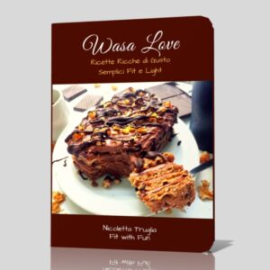 Ebook Pdf Wasa Love di Fit with Fun